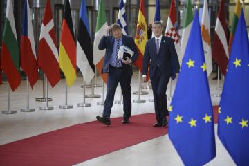 Ohledně klimatické neutrality Babiš doufá v kompromis lídrů EU