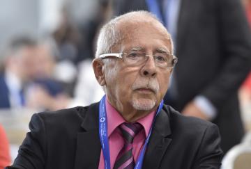 Bývalý zástupce ombudsmanky Stanislav Křeček (na archivním snímku z 20. června 2017).
