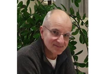 Pavel Gardavský, zakladatel portálu Zákony pro lidi