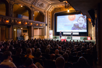 Pražský festival japonského filmu Eigasai