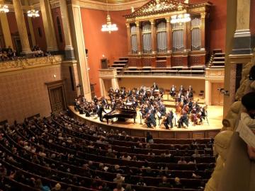 Mezinárodní hudební festival Mladá Praha