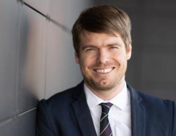 Jan Herget, ředitel CzechTourism.