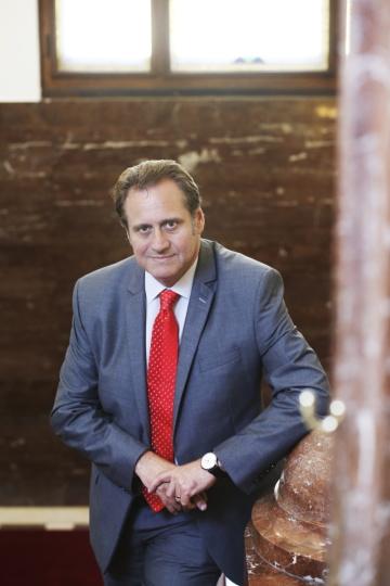 Tomáš Rousek, ředitel zahraniční kanceláře CzechTrade Skandinávie