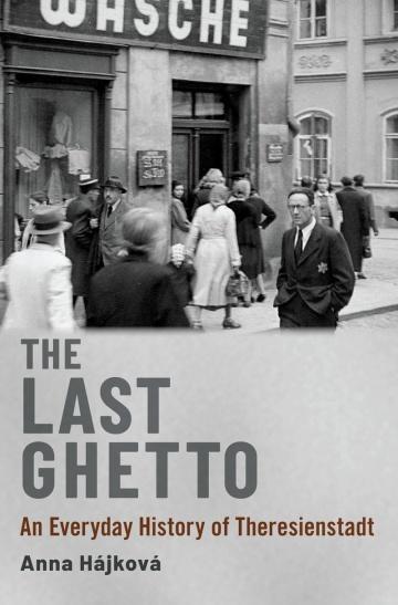 Kniha The Last Ghetto
