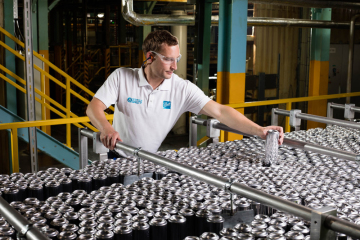Americká korporace Ball, výrobce recyklovatelných hliníkových obalů, chce na jaře 2021 zahájit výstavbu nového výrobního závodu v nové průmyslové zóně v Plzni.