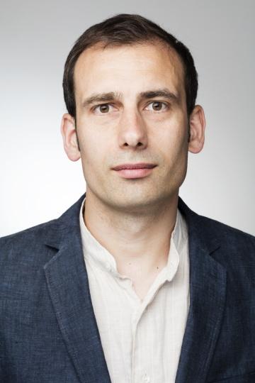 Dino Numerato, Univerzita Karlova, Katedra sociologie