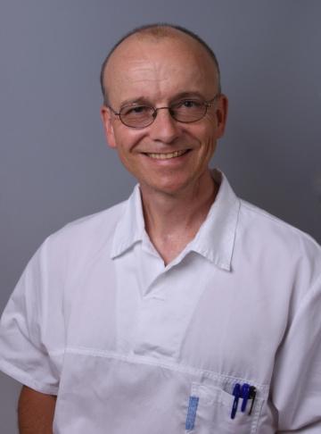 Lékař Martin Balík, Klinika anesteziologie, resuscitace a intenzivní medicíny Všeobecné fakultní nemocnice v Praze