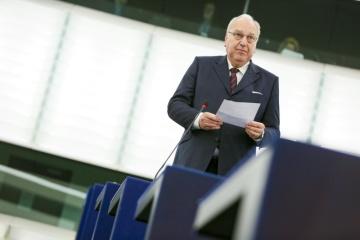 Europoslanec Evžen Tošenovský