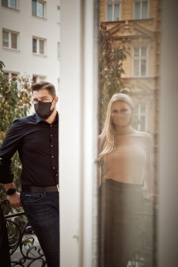 Manželé Zimovi, majitelé Respilonu, Foto:KIVA pro Forbes