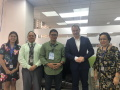 Nábor zaměstnanců z Filipín