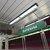 Průsak vody zastavil dopoledne provoz metra na části linky A