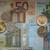 Koruna oslabila k euru na 25,44 Kč/EUR a k dolaru na 21,33 Kč/USD