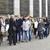 Průzkum: Až půlka Čechů by už nestála v obchodech frontu na nic