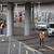 Na Vltavské začaly práce na stabilizaci uzavřeného mostu