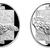 Česká mincovna připomíná 100 let Československa speciální mincí