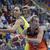 Basketbalistky USK prohrály i v Bourges a přišly od druhé místo