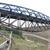 Nad přehradou Hracholusky u Plzně začala výměna mostu
