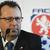 Předseda FAČR Malík měl pozitivní test na koronavirus