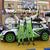 Barum Czech rallye Zlín, závod seriálu mistrovství Evropy a mistrovství ČR v automobilových soutěžích, 18. srpna 2019 ve Zlíně. Vítězná česká posádka Jan Kopecký (vpravo) a Pavel Dresler s vozem Škoda Fabia R5 Evo.