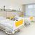 V pondělí večer zemřel pacient s covid-19 narozený v roce 1978