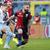 Lazio vyhrálo na hřišti FC Janov 3:2 a na Juventus dál ztrácí bod