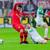 Ausgburg s Koubkem prohrál v německé lize v Leverkusenu 0:2