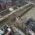 New York pohřbívá některé oběti covid-19 do hromadných hrobů