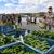Ilustrační foto - Na náplavce mezi Palackého a železničním mostem v Praze začaly 25. dubna 2020 farmářské trhy. Po uvolnění vládních nařízení proti šíření koronaviru musejí organizátoři trhů dodržovat zvýšená hygienická opatření.