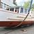 Do Brna se vrátila renovovaná historická loď z roku 1955