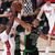 Boston si v semifinále NBA vynutil pokračování