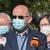 Zeman přijme v Lánech kandidáta na ministra zdravotnictví