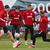 Obhájce Bayern může prodloužit vítěznou sérii v Lize mistrů