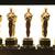 Opožděné Oscary se budou poprvé konat na dvou místech naráz