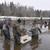 Ve Svratce vylovili po 23 letech stejnojmenný rybník