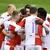 Fotbalová Slavia v neděli v případě zisku titulu neplánuje žádné oslavy