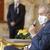 Prezident Zeman dnes na Hradě jmenuje nové generály