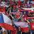 O osmifinále fotbalistů s Nizozemskem je obrovský zájem, vyprodáno ještě není