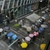 V Hongkongu se stály fronty na poslední vydání prodemokratického deníku