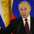Putin nařídil zvednout dodávky plynu do Evropy od listopadu