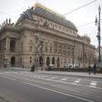 Ilustrační foto - Budova Národního divadla v Praze (na snímku z 9. prosince 2015).