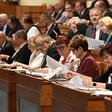 Ilustrační foto - Schůze Senátu 22. července 2020 v Praze.